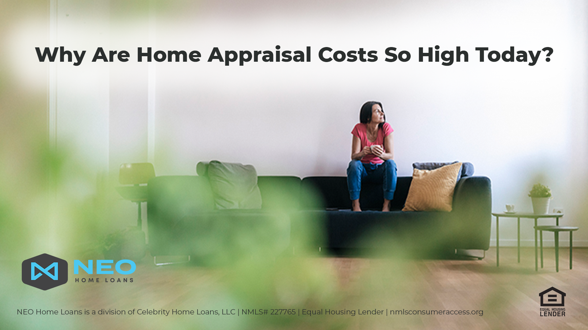 Why Are Home Appraisal Costs So High Today?