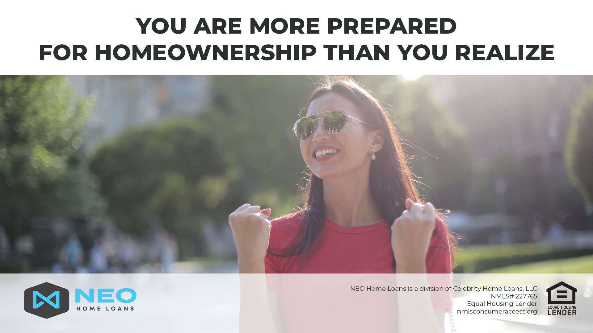 You Are More Prepared for Homeownership Than You Realize